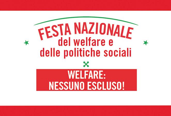 Sabato 29 agosto alla Festa nazionale del welfare a FestaReggio cyberbullismo e lotta alle povertà