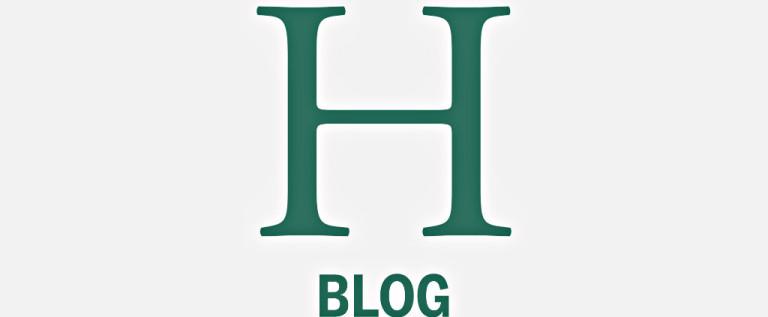 Un mio spazio ospitato nella sezione dei blog dell'Huffington Post