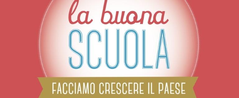 Lunedì 31 agosto alla festa del Pd a Brugneto di Reggiolo cena e conversazione sulla Buona Scuola