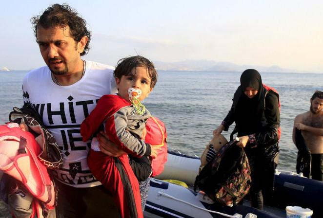 I minori migranti possono riaccendere in noi la cultura della solidarietà