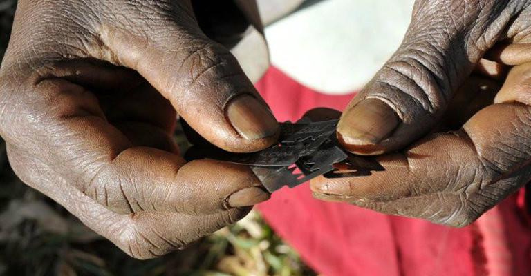 Presentata alla Camera la mia mozione contro le mutilazioni genitali femminili in Italia
