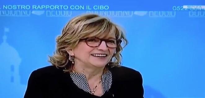 """A """"Buongiorno Reggio"""" su TeleReggio: il rapporto con il cibo, lo spreco, la malnutrizione e l'educazione alimentare"""