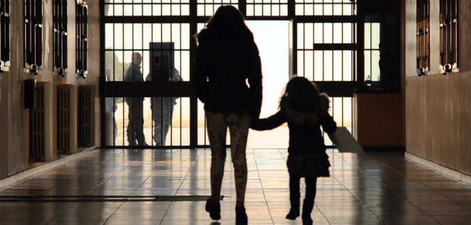 Modifiche alla legge 26 luglio 1975, n. 354 in materia di relazioni affettive tra i detenuti e i figli minorenni