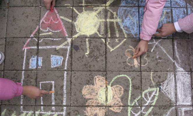 Le politiche per l'infanzia sono strategiche per il futuro dell'Italia