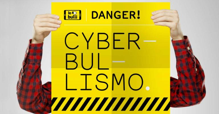 La mia intervista all'agenzia Area sul contrasto al fenomeno del cyberbullismo