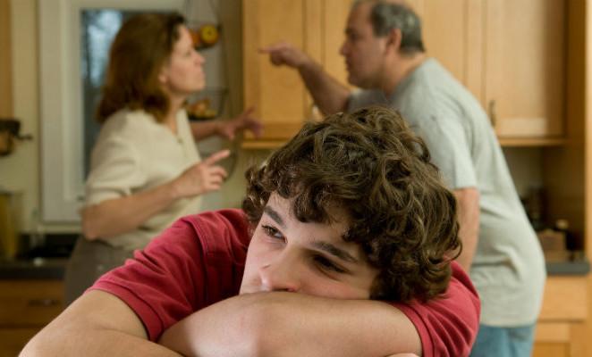 Il mio ordine del giorno per tutelare gli interessi del minore nel processo di separazione dei genitori