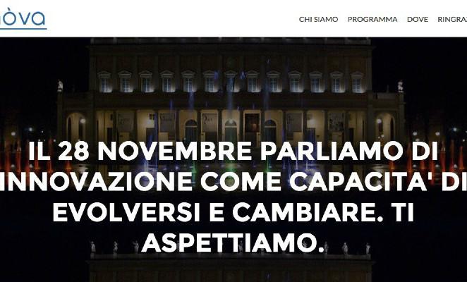 Sabato 28 novembre al Tecnopolo di Reggio per l'edizione 2015 di Innòva