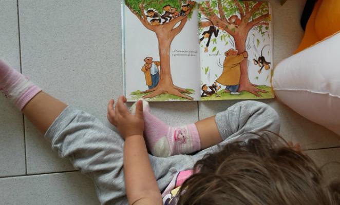 La proposta di legge per la promozione della lettura nell'infanzia e nell'adolescenza
