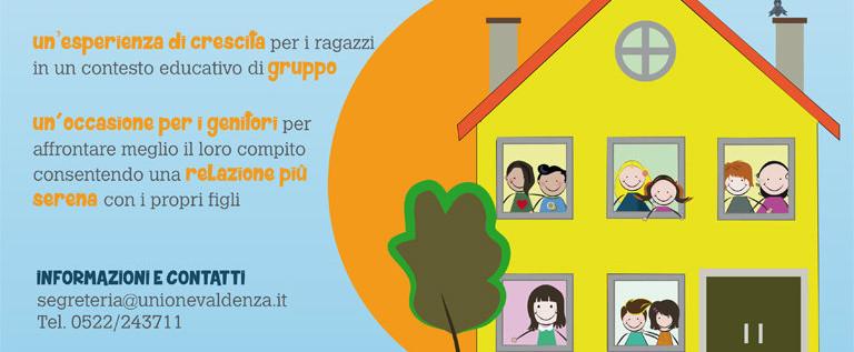 """Venerdì 20 novembre a Montecchio per l'inaugurazione di """"We Are a Family"""""""