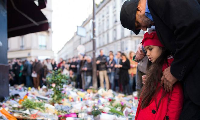 Le domande dei bambini sul terrore e la necessità di educare al coraggio