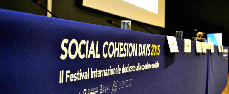 Una nuova stagione per il welfare: note a margine dei Social Cohesion Days di Reggio
