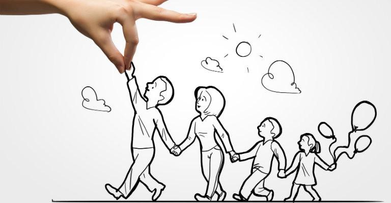 Sostenere la genitorialità per prevenire l'allontanamento dei minori dalle famiglie