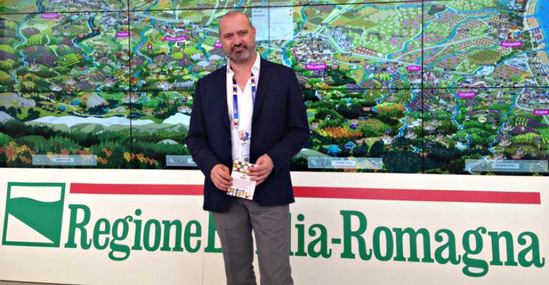 Auguri a Stefano Bonaccini, nuovo presidente della Conferenza delle Regioni: premiato il buon lavoro in Emilia-Romagna