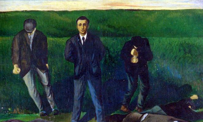 Lunedì 28 dicembre a Reggio per l'anniversario dell'eccidio dei sette fratelli Cervi e di Quarto Camurri