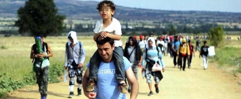 La giornata internazionale del migrante serva a valorizzare la ricchezza dell'incontro tra le culture
