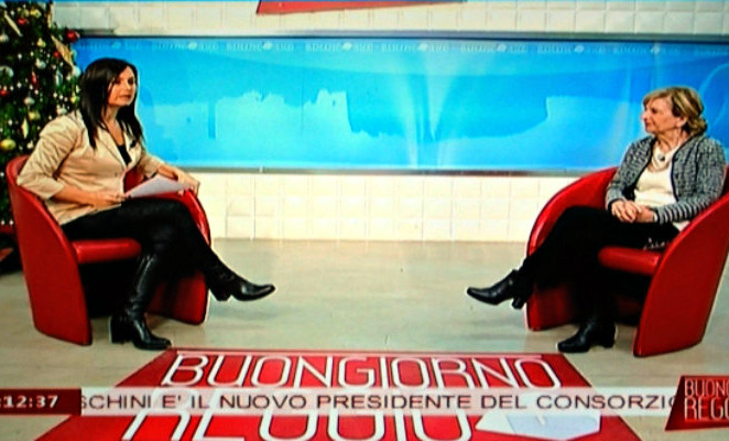 """Lunedì 8 febbraio a """"Buongiorno Reggio"""" su TeleReggio per parlare della legge sul """"Dopo di noi"""""""