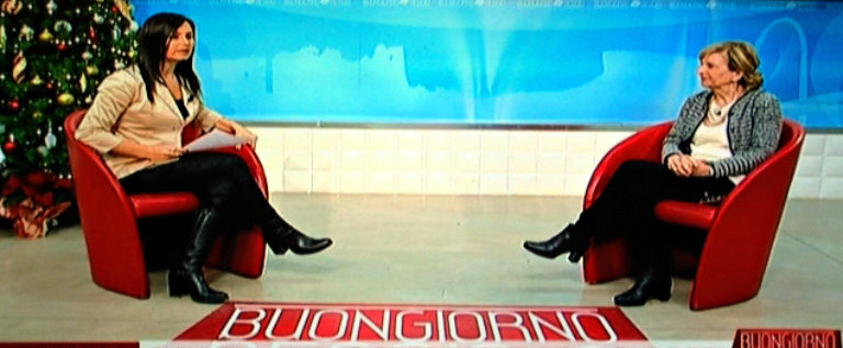 """Lunedì 11 gennaio a """"Buongiorno Reggio"""" su TeleReggio per parlare di ius soli"""