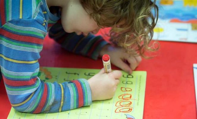 La mia intervista a Prima Pagina Reggio sul piano nazionale per l'infanzia e gli educatori