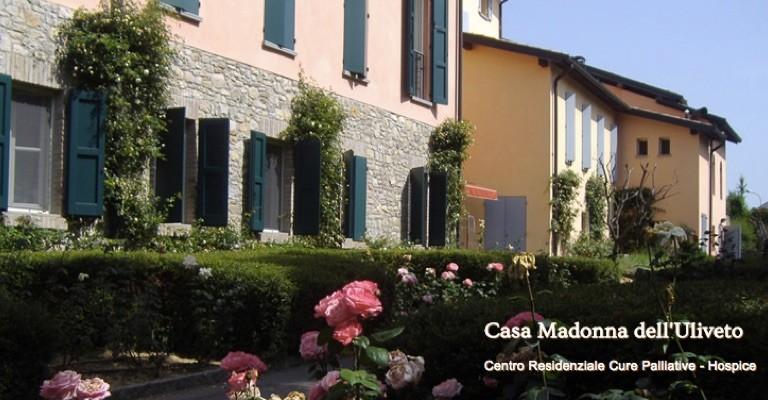 """Venerdì 5 febbraio alla Casa Madonna dell'Uliveto di Albinea per il ciclo """"Fragilità e sofferenza"""""""