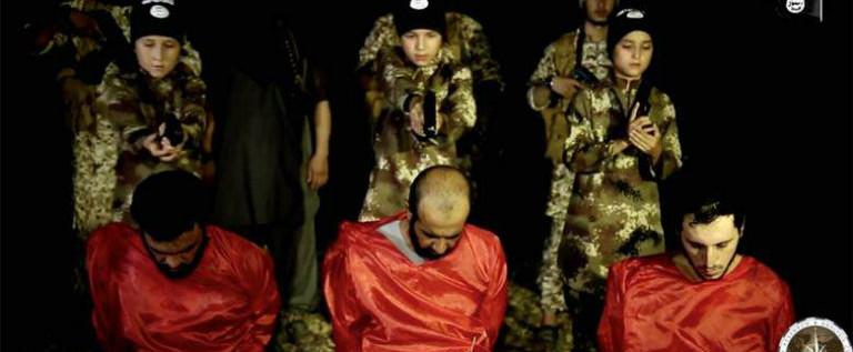 Giorno della Memoria, l'Isis ripropone la necessità di non dimenticare