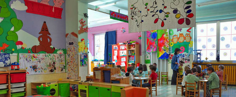 """""""Un piano nazionale per l'infanzia"""": il mio articolo oggi sul Sole 24Ore"""