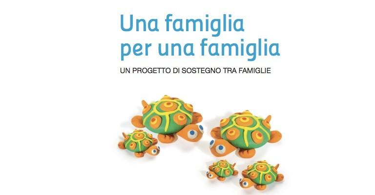 """Sabato 16 gennaio a Cadelbosco Sopra per """"Una famiglia per una famiglia"""""""