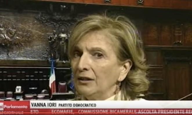 La mia intervista a Rai Parlamento sul cyberbullismo andata in onda su Rai2