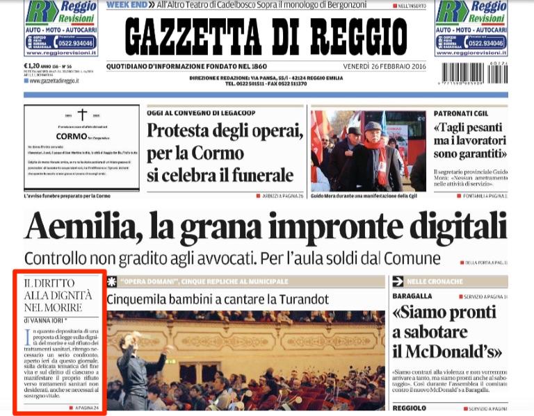 diritto_dignita_morire_gazzetta_reggio_bl