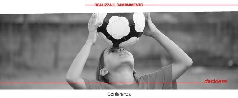 """Giovedì 18 febbraio a Roma per """"Italia – Brasile, la partita decisiva. Dall'eredità dell'Expo 2015 al countdown verso Rio 2016"""""""
