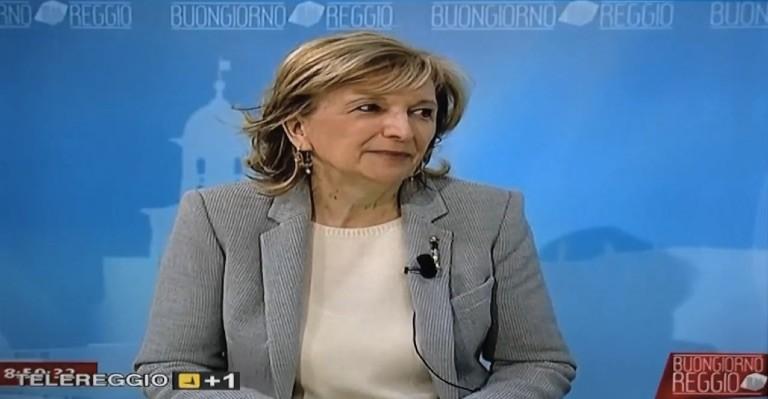 """Il mio intervento a """"Buongiorno Reggio"""": la legge sul """"Dopo di noi"""""""