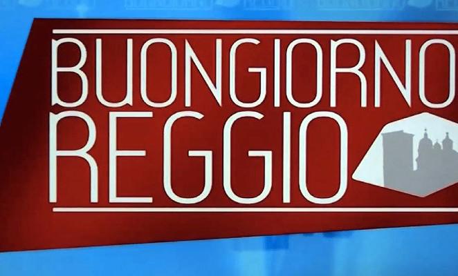 """Lunedì 6 febbraio in diretta a """"Buongiorno Reggio"""" su Telereggio per parlare di sport"""