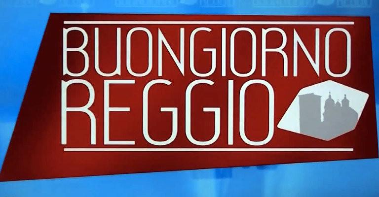 """Lunedì 19 dicembre in diretta a """"Buongiorno Reggio"""" su TeleReggio"""