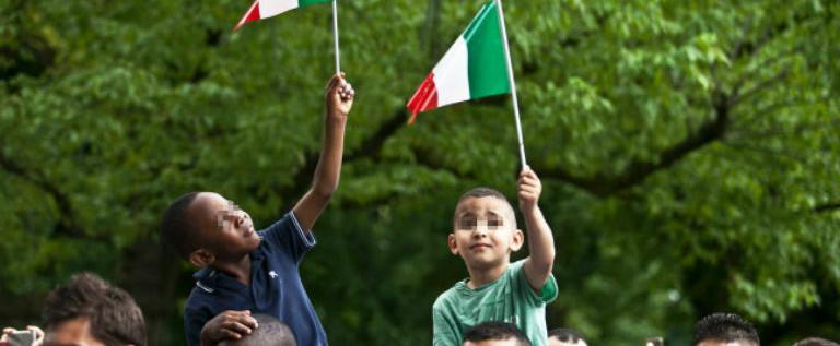 Sulla Gazzetta di Reggio la mia intervista su integrazione, ius soli e cittadinanza