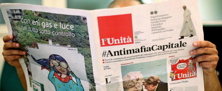 Sull'Unità una mia riflessione sulla situazione dei servizi educativi in Italia