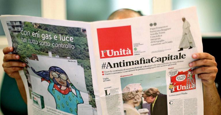 """Il mio articolo sull'Unità """"Educatori, pronta la legge che risolve la giungla normativa"""""""