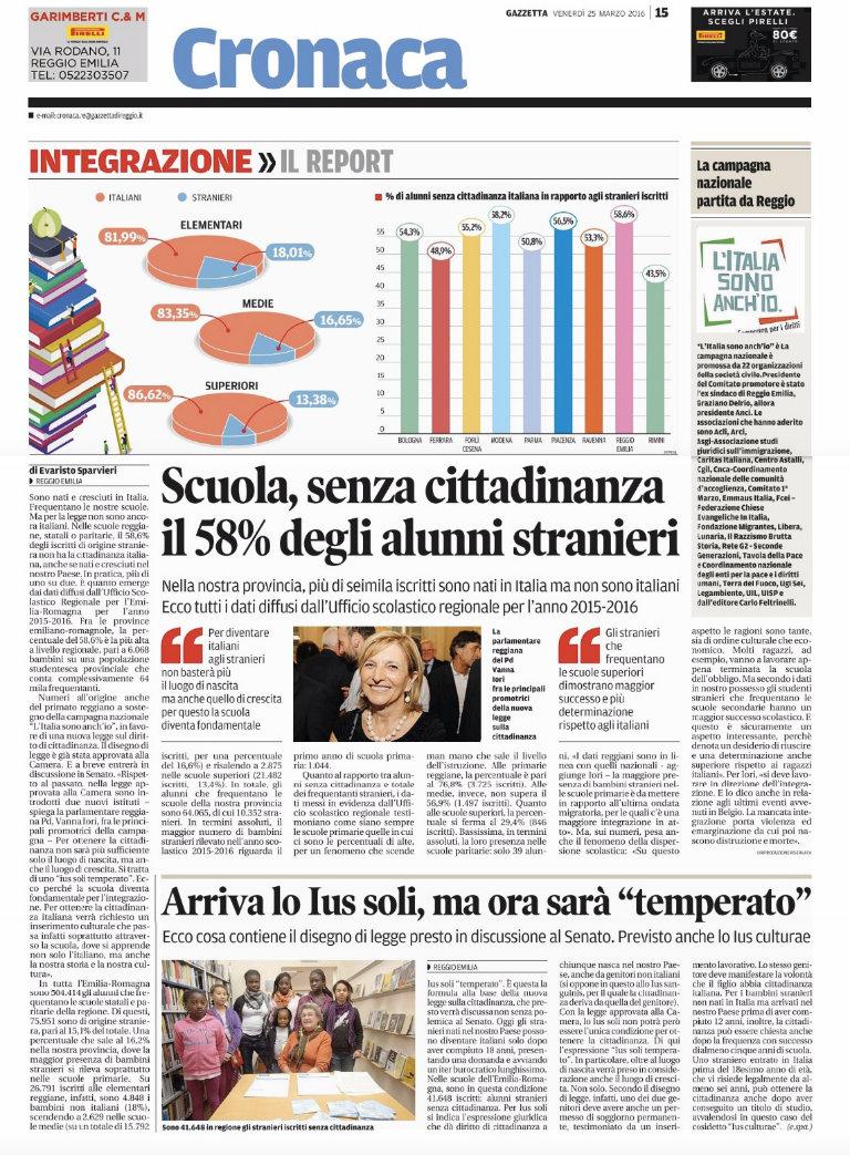 vanna_iori_gazzetta_integrazione_bl