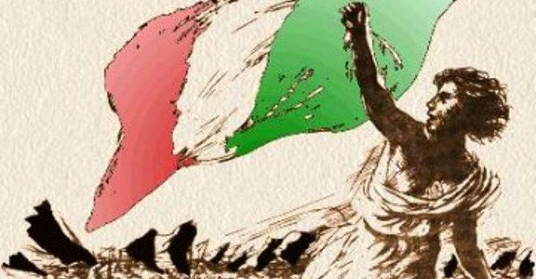 Lunedì 25 aprile a Campegine, Montecavolo, Reggio e Gattatico per il 71° anniversario della Liberazione