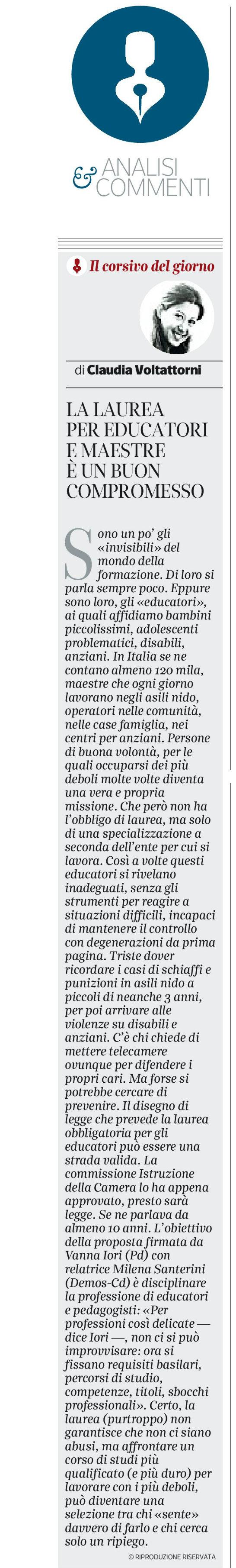 corriere_della_sera_legge_educatori_vanna_iori_2_aprile_2016_bl