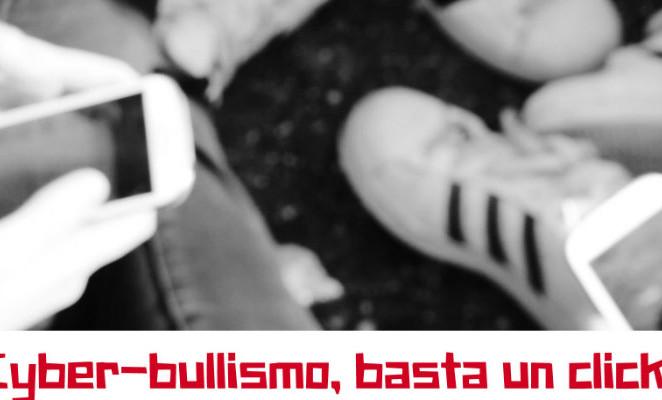 """Venerdì 8 aprile a Scandiano la serata di approfondimento """"Cyber-Bullismo, basta un click!"""""""