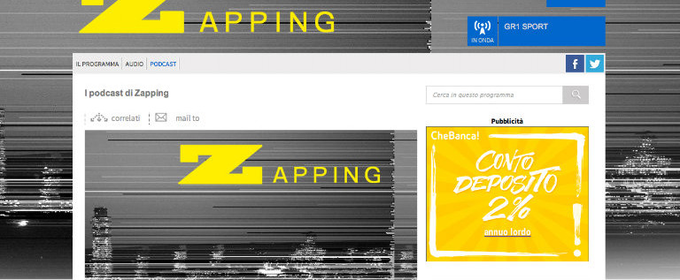 """In diretta a """"Zapping"""" su Rai Radio1 per la mia legge su educatori e pedagogisti"""