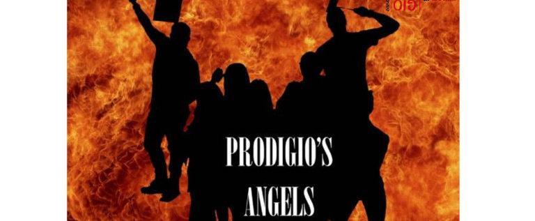 """Sabato 28 maggio a Guastalla per la giornata """"Prodigio's Angels"""""""