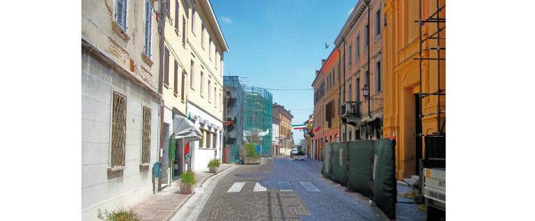 """Sabato 28 maggio a Reggiolo 4 anni dopo il sisma per """"A che punto è la ricostruzione"""""""