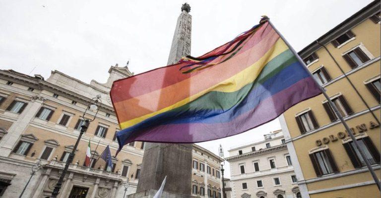 L'approvazione delle unioni civili è un traguardo di civiltà che sana le discriminazioni