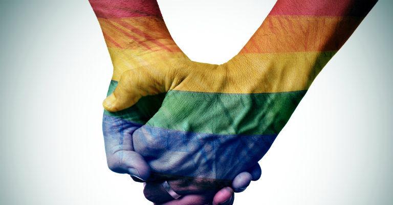 No all'omofobia: le differenze possono essere valori se c'è la parità dei diritti