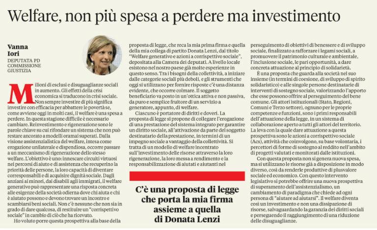 unita_welfare_non_piu_spesa_a_perdere_ma_investimento_13_maggio_2016_bl