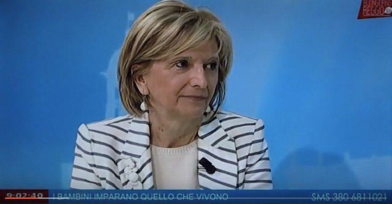"""A """"Buongiorno Reggio"""": """"I bambini imparano quello che vivono"""""""