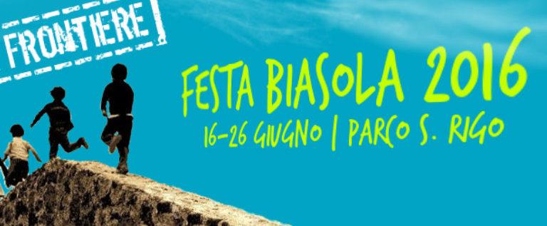 """Domenica 26 giugno alla festa Pd di Biasola per """"Cosa vogliamo dalla riforma del terzo settore"""""""