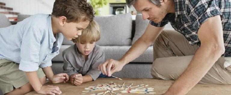 Sostenere il ruolo dei genitori per tutelare i diritti di tutti i bambini