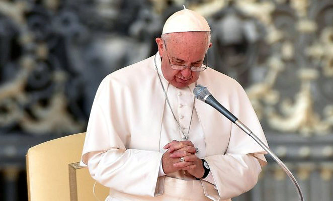 Per combattere la pedofilia sono importanti le parole di Papa Francesco sulla maturità affettiva