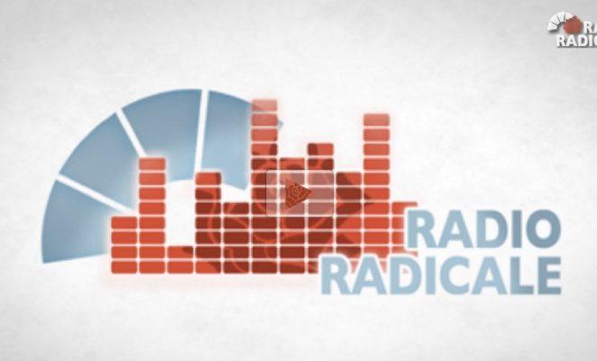 La mia intervista a Radio Radicale sulla legge contro bullismo e cyberbullismo